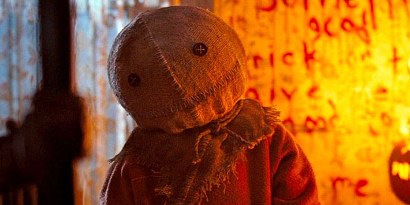 Tales of Halloween & Trick 'r Treat