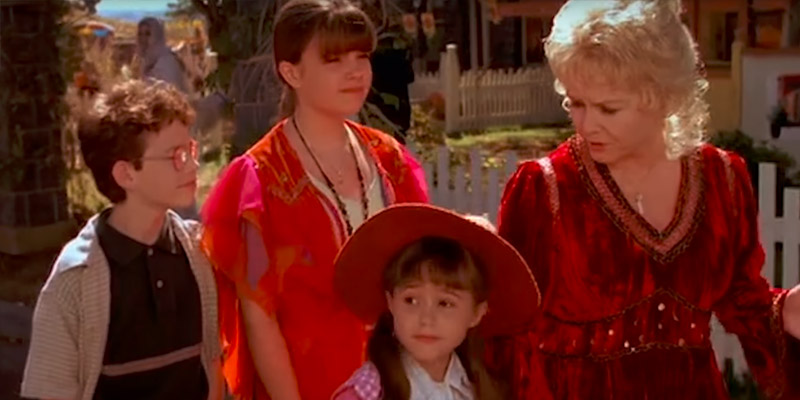 Bonus Mini Episode: Halloweentown